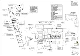 Commercial Kitchen Floor Plans - floor plans for kitchens home decor
