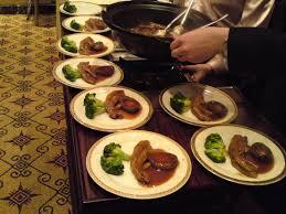 s駱aration cuisine s駛our food sling 走訪世界 試食篇 august 2011