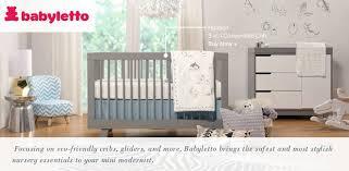 Babyletto Dresser Changing Table Babyletto Cribs Nursery Furniture Allmodern
