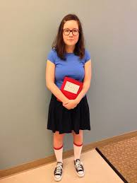 Halloween Nerd Costumes Girls 14 Costume Ideas Girls Images Nerd