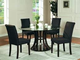Oak Chairs Ikea Rectangular Glass Top Dining Table And Chairs Round Ikea Set Price
