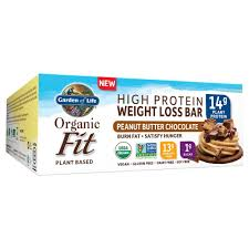 amazon com garden of life organic sport protein bar vegan