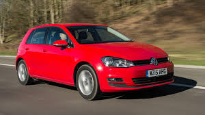 volkswagen fast car volkswagen golf hatchback 2012 2017 review auto trader uk