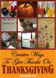 thanks greentrashcan for the kudos on our 15 great thanksgiving