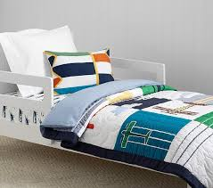airplane toddler bed airplane toddler bedding pottery barn kids joel s room ideas