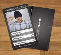 Id Card Design Psd Free Download Trading Card Template U2013 21 Free Printable Word Pdf Psd Eps