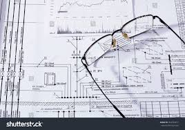 plans diagrams glasses stock photo 353794817 shutterstock