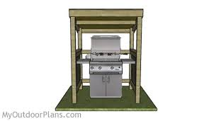 grill shelter plans myoutdoorplans free woodworking plans and