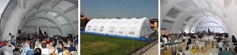 capannoni gonfiabili offerta speciale tenda sport