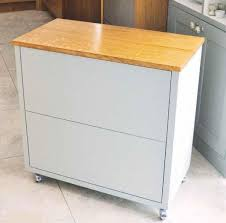 mobile kitchen cabinet with drawer photo woodwork
