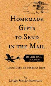 gifts by mail gifts to send in the mail