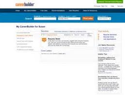 Career Builder Resume Download Careerbuilder Resume Search Haadyaooverbayresort Com