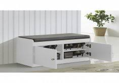 amazing white shoe storage bench seat modern shoe bench with