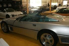 chris brown corvette rides the 1991 corvette callaway speedster is dangerously teal