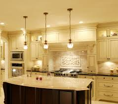 mini pendant lights over kitchen island excellent lighting above