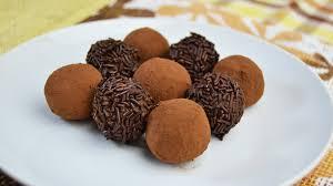 how to make chocolate truffles easy dark chocolate truffles