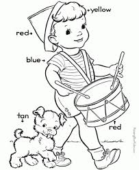 incredible coloring pages for kindergarten with regard to inspire
