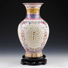 antique flower vases promotion shop for promotional antique flower