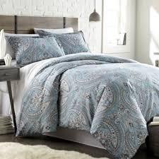 paisley duvet covers for less overstock com