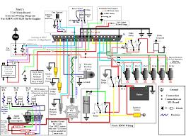 e30 wiring harness 7 pin e30 wiring diagrams