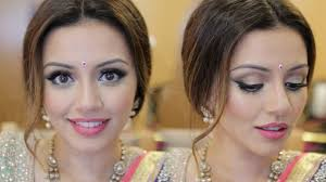 indian stani bridal makeup tutorial 2016 life with styles 12 40