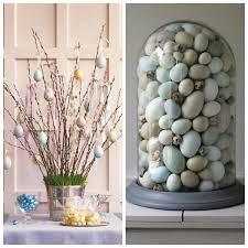 Easter Decorations By Martha Stewart by Diy Easter Decorating Ideas Diy Decorator