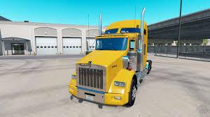 kenworth t800 truck kenworth t800 2017 for american truck simulator