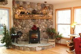 rustic stone fireplaces rustic stone fireplaces images outdoor fireplace log mantel family