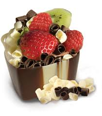 where to buy chocolate dessert cups candy chocolate party cups candy