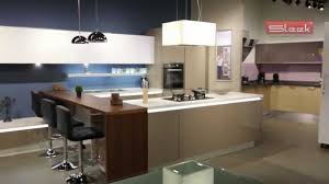 sleek modular kitchens youtube