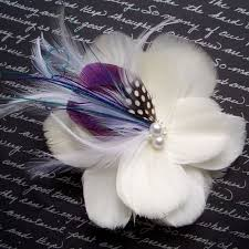 feather flower 81 best feather flowers images on headgear crowns and