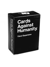 where can you buy cards against humanity cards against humanity third expansion mr toys toyworld