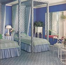 monochromatic or nearly monochromatic rooms supergraphic