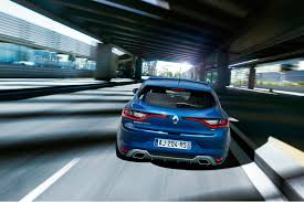 renault sport rs 01 renault megane 2016 lower wider and packing more leds than