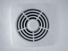 building code requirements for bathroom fans