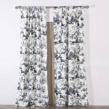 french country curtains u0026 drapes for less overstock com