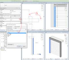 Exterior Wall Thickness by Solved Door Family Wall Thickness Autodesk Community