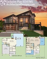 modernist house plans modern house designe home design ideas