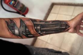 51 3d tattoos for