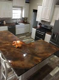 Affordable Kitchen Countertops Kitchen Countertop Remodel Magic Direct Colors Inc