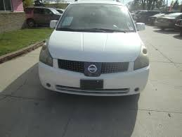 nissan quest rear 2004 nissan quest sl city ne js auto sales
