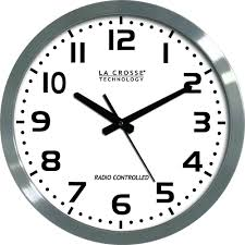 atomic wall clocks for schools wall clocks decoration