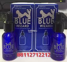 perangsang ampuh blue wizard asli obat frigid wanita obat herbal