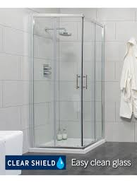 shower tray city 800 corner entry shower enclosure special offer includes