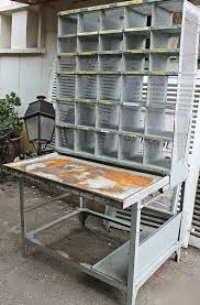 bureau tri postal meuble de tri postal bureau ancien casiers en m tal d co