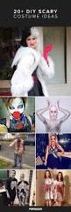 cheap scary halloween costumes diy scary halloween costumes popsugar australia smart living