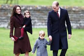 william and kate u0027s london return and the making of a new royal order