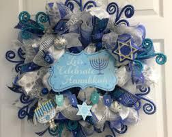 hanukkah decorations sale hanukkah decorations etsy