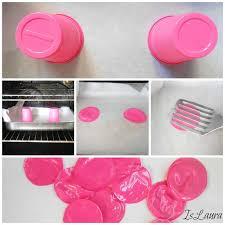 riciclare bicchieri di plastica collana con bicchieri plastica is