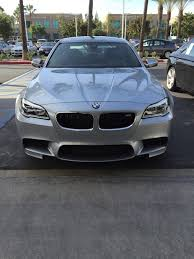 californian customer gets bmw m5 with 10 824 individual paint job